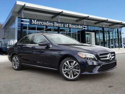 63 New Mercedes Benz Cars Near Salem Va Mercedes Benz Of Roanoke
