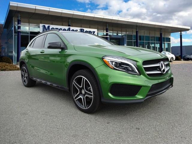 New 2016 Mercedes Benz Gla 250 Sport