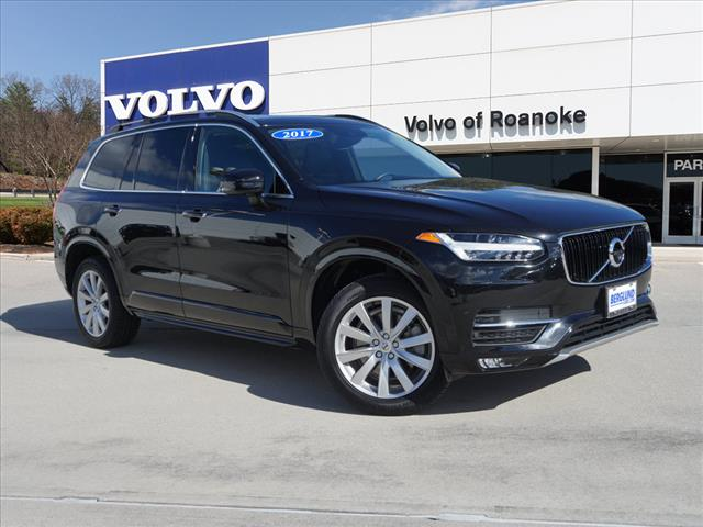 Pre Owned 2016 Volvo Xc90 T6 Momentum